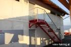 Fotos vom Gelände des WMW Fehring