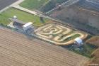 Luftaufnahme des WMW Geländes
