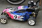 European Championchip 2010 Large Scale 1:6 Buggy