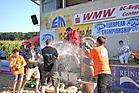 European Championchip 2010 Large Scale 1:6 Buggy Finale